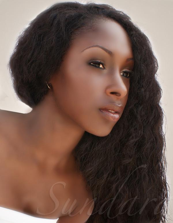 Virgin Indian Hair Curly Sundara Human Hair Extensions Blog